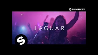 Thomas Newson & Marco V - Jaguar (OUT NOW)