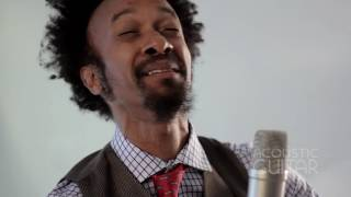 Acoustic Guitar Sessions Presents Fantastic Negrito