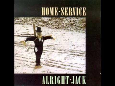 John Tams - Alright Jack