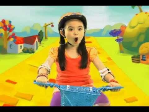 The Jollitown Kids Show - Episode 7 Teaser video