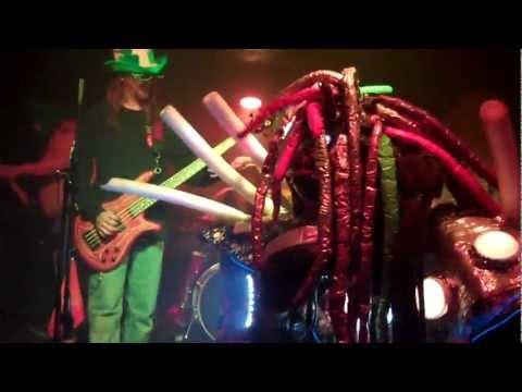 Green Jelly - Electric Harley House Of Love
