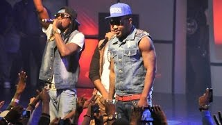 R2Bees - Performance @ 2016 Vodafone Ghana Music Awards | GhanaMusic.com Video