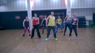 Zumba Don of Finland - Closer by The Chainsmokers
