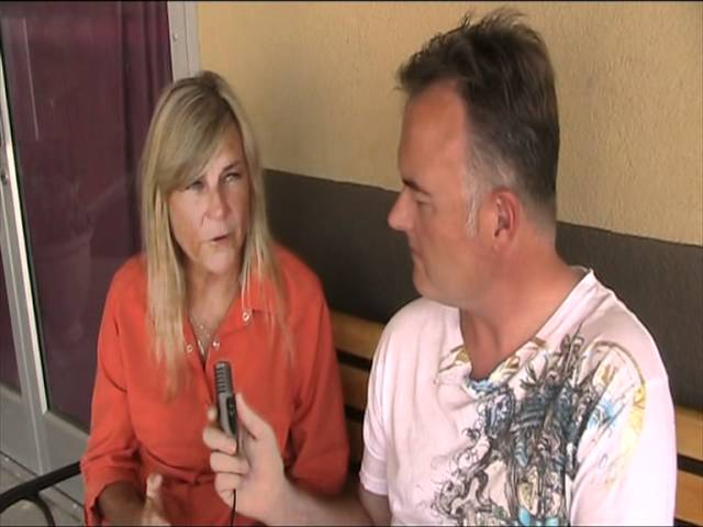 Video Interview Jett Williams