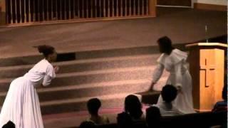 Watch Hezekiah Walker You Kept Me video