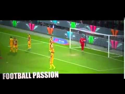 Inter Milan 1-0 Hellas Verona ~ F. Melo Header