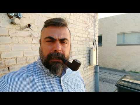 Tobacco Review: Irish Flake