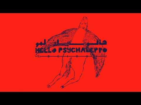 Hello Psychaleppo - Beirut