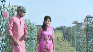 Bangla Song 2013   Sharati Jonom by Kazi Shuvo & Naumi Official Music Video 1080p Full HD