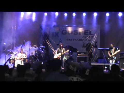 Ezequias Filho no Fest Gospel (Perfeito Amor)