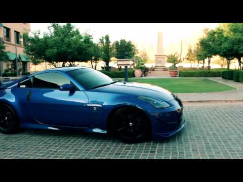 sold 2003 nissan 350z nismo v 2 vortech supercharger. Black Bedroom Furniture Sets. Home Design Ideas