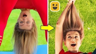 Funny and Creative Photo! Phone Photography Hacks and More DIY