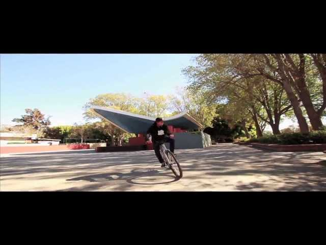 Michael Chacon: Mikeonabike