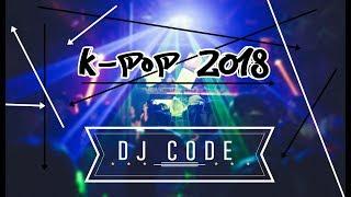 Mix K-pop Dj Code