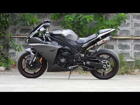 รีวิว - 2014 Yamaha Yzf-R1