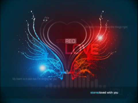 Edward Maya feat Vika Jigulina Stereo Love Original Mix