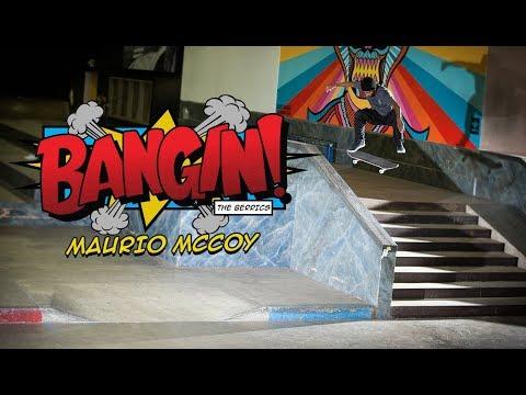 Maurio McCoy - Bangin!