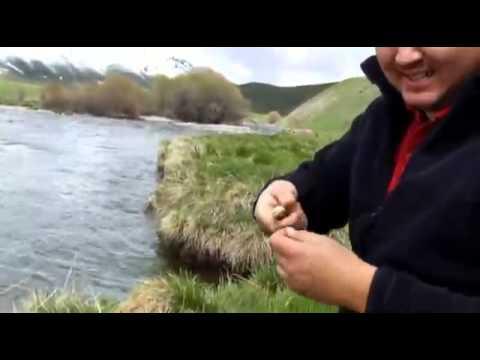 рыбалка в тарбагатае
