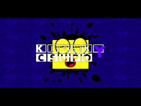 Klasky Csupo Logo 2002 Klasky Csupo Logo Remake
