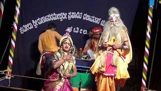 Yakshagana -- Manishada - 23 -