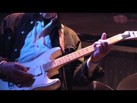 Ckreed Blues Band at Marsden Jazz Festival 2013
