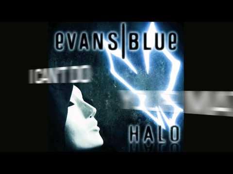 Evans Blue - Halo