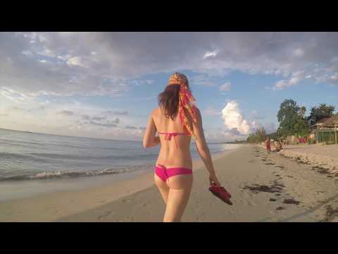 Negril, Jamaica with Erin Micklow PART 1