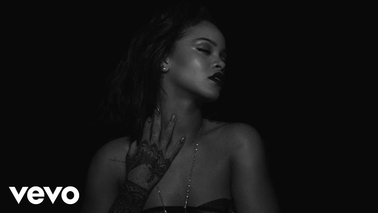 Rihanna - Kiss It Better (Explicit)