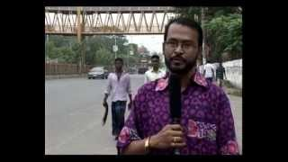 Download Traffic Jam of Dhaka 3Gp Mp4
