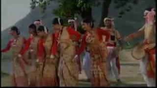 bihu-phul phulise bakhantat - YouTube.flv