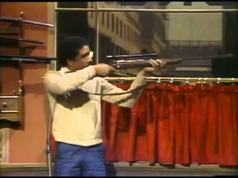 Richard Pryor Gun Shop