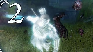 Shadow of Mordor - Photo Mode & Death - Part 2