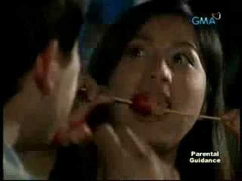 Dennis Trillo: Zaido-hotdog Scene video
