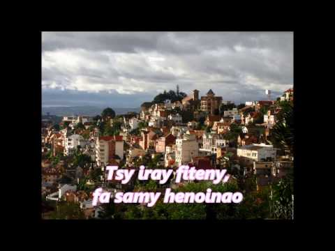 MIFANKATIAVA - Ndriana RAMAMONJY - KARAOKE thumbnail