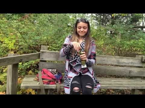 Smoking in Nature | Parents & Weed