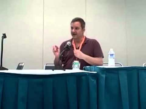 """The """"IN"""" Show Presents...Iron Man 3 Director Shane Black (part 1 Of 6)"""