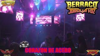 CORAZON DE ACERO ((SALSA SONIDO BERRACO)) EL CARMEN TEQUEXQUITLA TLAXCALA 2018