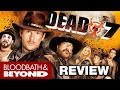 Dead 7 (2016)   Horror Movie Review