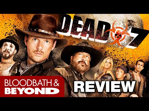 Dead 7 (2016) - Horror Movie Review