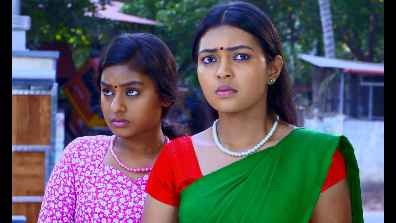 Krishnatulasi   Episode 01 - 22 February 2016   Mazhavil Manorama