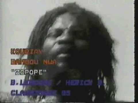 Koudjay Zopope 1995
