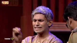 Anand and Kureishi's performance 19/03/2017