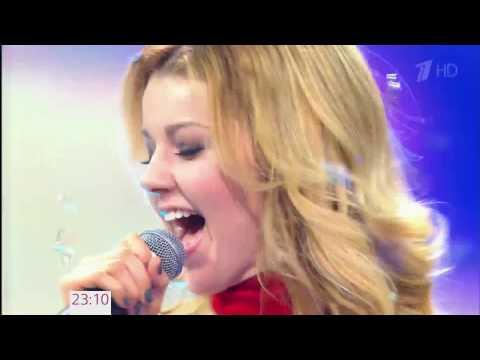 Юлианна Караулова - Ты не такой (Новогодняя ночь на первом 2017)