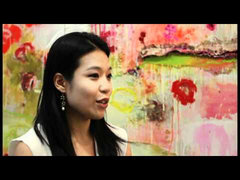 "Joyce Yang - ""Collage"""