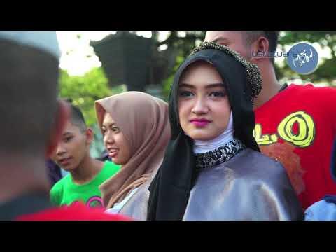 JIHAN AUDY Live Record Deen Assalam - Bukber Jylo Manise Di Kediaman Jihan Di Mojosari Mojokerto