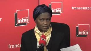 Fatimata Mbaye sur la loi punissant l'esclavage