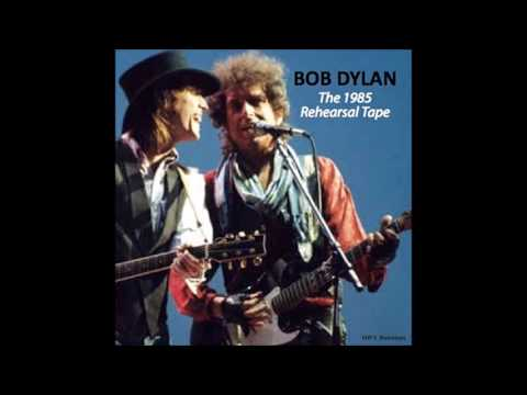 Bob Dylan - Baby, Stop Crying 2