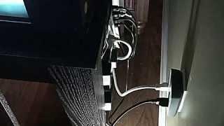Nano Aquarium Cable Management Part II