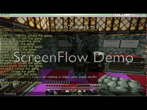 Minecraft 1.7.10+ - How to get into protected/locked Chests On Servers (Not Work