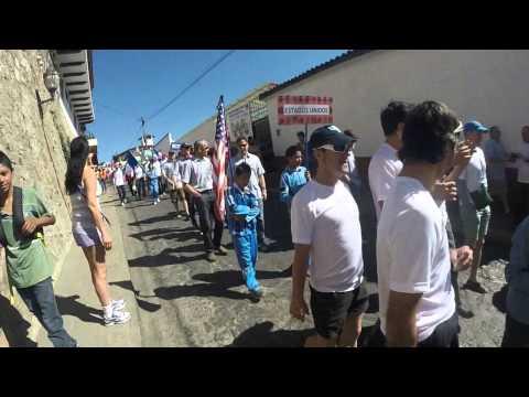 XX Mundial de Ala Delta Valle de Bravo 2015